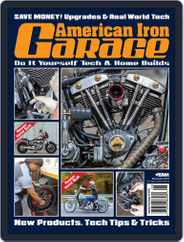 American Iron Garage (Digital) Subscription May 1st, 2017 Issue