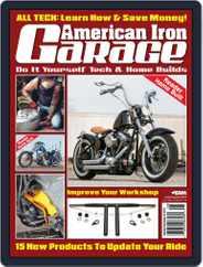 American Iron Garage (Digital) Subscription July 1st, 2017 Issue