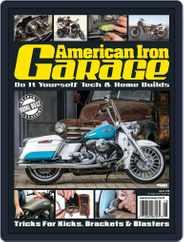 American Iron Garage (Digital) Subscription August 1st, 2018 Issue