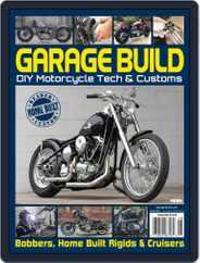American Iron Garage (Digital) Subscription July 3rd, 2019 Issue