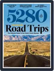 5280 (Digital) Subscription September 1st, 2019 Issue