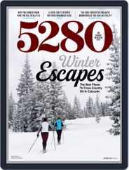 5280 (Digital) Subscription December 1st, 2019 Issue