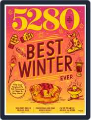 5280 (Digital) Subscription January 1st, 2020 Issue