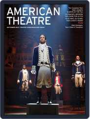 AMERICAN THEATRE (Digital) Subscription September 1st, 2015 Issue