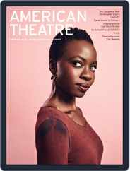 AMERICAN THEATRE (Digital) Subscription January 25th, 2016 Issue