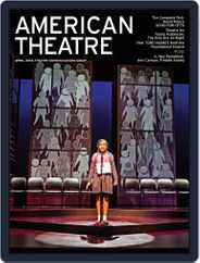 AMERICAN THEATRE (Digital) Subscription March 25th, 2016 Issue