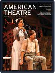 AMERICAN THEATRE (Digital) Subscription November 1st, 2016 Issue