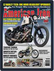 American Iron (Digital) Subscription March 20th, 2014 Issue