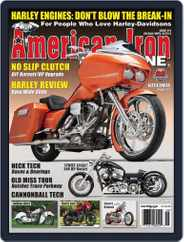 American Iron (Digital) Subscription April 17th, 2014 Issue