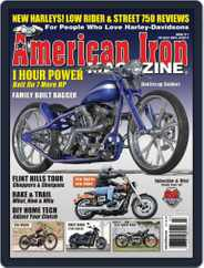 American Iron (Digital) Subscription May 20th, 2014 Issue