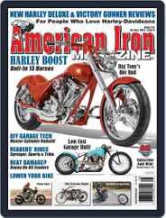 American Iron (Digital) Subscription June 12th, 2014 Issue