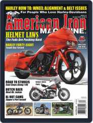 American Iron (Digital) Subscription July 10th, 2014 Issue