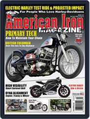 American Iron (Digital) Subscription August 7th, 2014 Issue