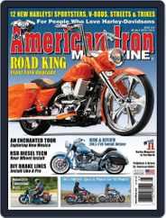 American Iron (Digital) Subscription November 28th, 2014 Issue