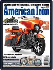 American Iron (Digital) Subscription March 28th, 2017 Issue