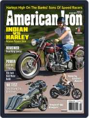 American Iron (Digital) Subscription July 18th, 2017 Issue