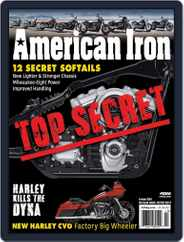 American Iron (Digital) Subscription October 10th, 2017 Issue