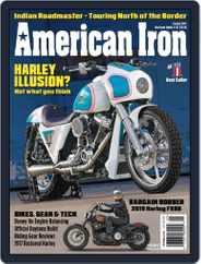 American Iron (Digital) Subscription November 6th, 2017 Issue