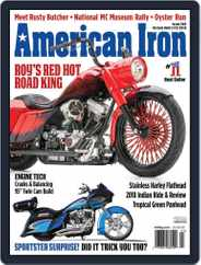 American Iron (Digital) Subscription February 27th, 2018 Issue