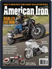 American Iron (Digital) Subscription May 22nd, 2018 Issue