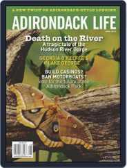 Adirondack Life (Digital) Subscription April 11th, 2013 Issue