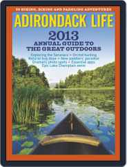 Adirondack Life (Digital) Subscription May 10th, 2013 Issue
