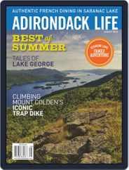 Adirondack Life (Digital) Subscription June 25th, 2013 Issue