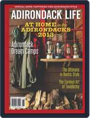 Adirondack Life (Digital) Subscription September 19th, 2013 Issue