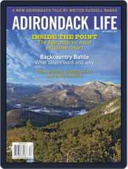 Adirondack Life (Digital) Subscription October 23rd, 2013 Issue