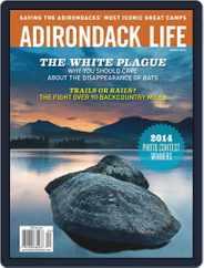 Adirondack Life (Digital) Subscription February 20th, 2014 Issue