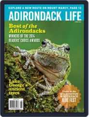 Adirondack Life (Digital) Subscription April 10th, 2014 Issue