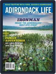 Adirondack Life (Digital) Subscription June 26th, 2014 Issue