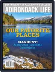 Adirondack Life (Digital) Subscription November 1st, 2015 Issue