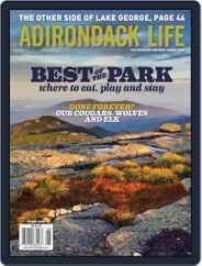Adirondack Life (Digital) Subscription April 7th, 2016 Issue