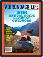 Adirondack Life (Digital) Subscription May 12th, 2016 Issue