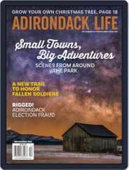 Adirondack Life (Digital) Subscription November 1st, 2016 Issue