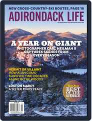 Adirondack Life (Digital) Subscription January 1st, 2017 Issue
