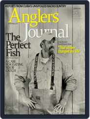 Angler's Journal (Digital) Subscription June 15th, 2015 Issue