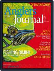 Angler's Journal (Digital) Subscription July 7th, 2015 Issue