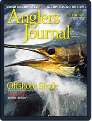 Angler's Journal (Digital) Subscription September 30th, 2015 Issue