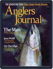 Angler's Journal (Digital) Subscription January 26th, 2016 Issue