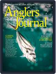 Angler's Journal (Digital) Subscription May 7th, 2019 Issue
