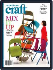 American Craft (Digital) Subscription March 28th, 2011 Issue