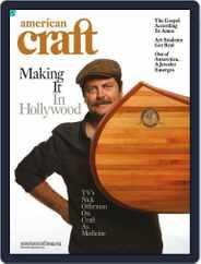 American Craft (Digital) Subscription November 21st, 2011 Issue