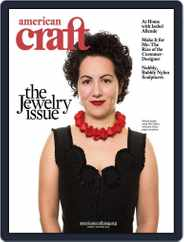 American Craft (Digital) Subscription September 16th, 2013 Issue
