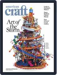 American Craft (Digital) Subscription November 18th, 2013 Issue
