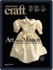 American Craft (Digital) Subscription March 18th, 2014 Issue