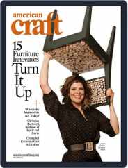American Craft (Digital) Subscription May 19th, 2014 Issue