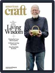 American Craft (Digital) Subscription December 1st, 2014 Issue