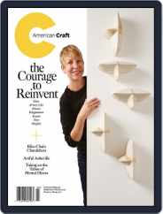 American Craft (Digital) Subscription February 1st, 2016 Issue